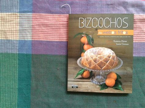 bizcochos de webos fritos libro 5 libros de cocina para regalar