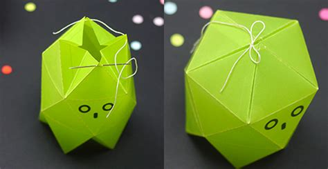 How To Make Paper Ghost For - ghost boxes for treats mr printables