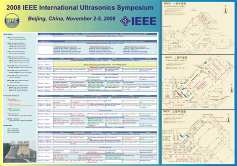 How To Make A Paper Presentation In Ieee Format - 2008 ieee international ultrasonics symposium beijing