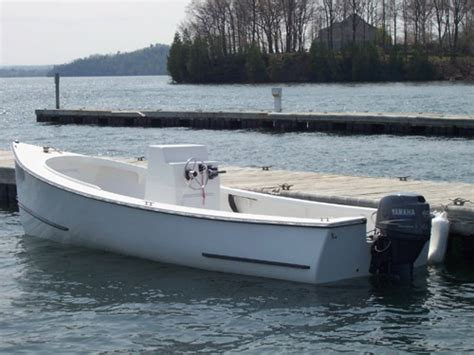 john freeman boats flying point boat works
