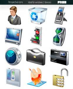Image result for icons-windows 7