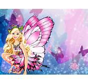 Barbie Mariposa  Famous Cartoon