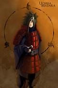 Madara Uchiha Naruto Fan Fiction