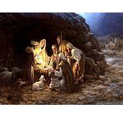 Christmas Pictures Baby Jesus