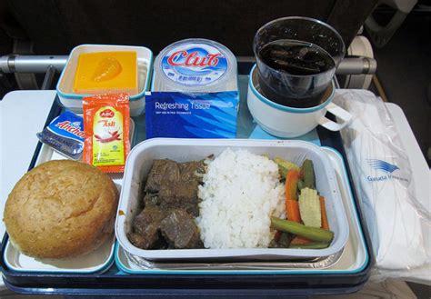 why does airline food taste so bad getaway magazine