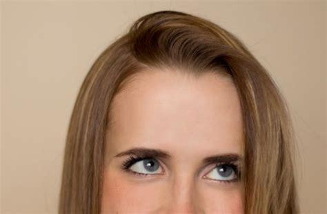 short hairstyles for womenwith a calf lick extra 241 os trucos para tu cabello que realmente funcionan