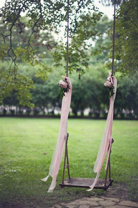Best 25 Wedding Swing Ideas On Pinterest Marriage Dress
