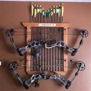 how to make a archery rack woodworking projects plans
