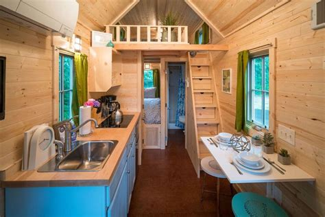 home design tumbleweed tiny house and inside houses on 5 tiny houses we loved this week from the whimsical to