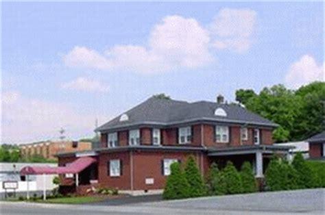 mullins funeral home radford va legacy