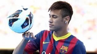 Best Football Players Neymar