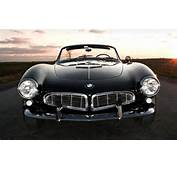 BMW Classic Car Widescreen HD Wallpaper