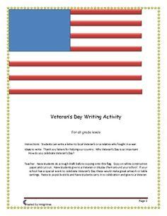 printable writing paper for veterans day 1000 images about november veteran s day on pinterest