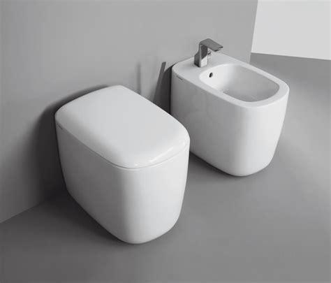 flaminia wc mono mono vaso bidet vasi di ceramica flaminia architonic