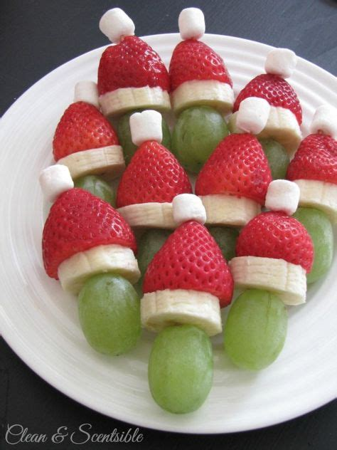 cute christmas appetizers for parties 20 snacks a craft in your daya craft in your day
