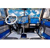 10 Best Custom Big Rig Interiors  The Hog Ring Auto Upholstery