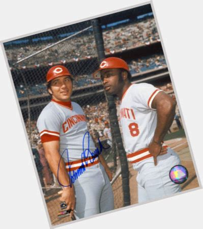 was johnny bench gay johnny bench official site for man crush monday mcm