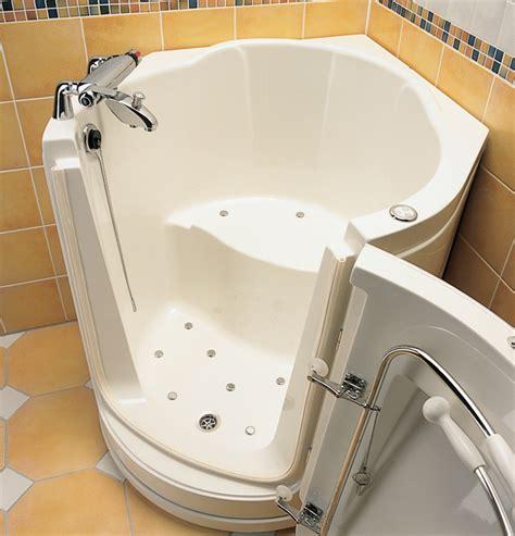 VitaActiva Hersteller von Badewannen mit Tür Badewanne mit Tür Ibiza Badewanne mit Tür