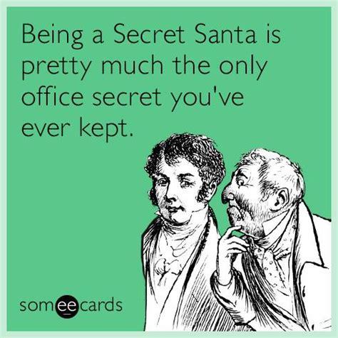 secret ecard coworker card merry happy