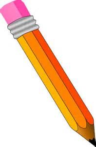 Pencil 3 clip art at clker com vector clip art online royalty free