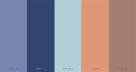 coolors color scheme generator popsugar home