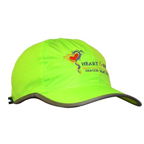 heart and soul dragon boat team heart soul dragon boating lightweight cap