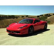 2010 Ferrari 458 Italia Pictures/Photos Gallery  The Car Connection