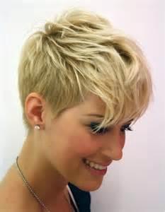 Short haircuts for fine hair 15 chic short hairstyles for thin hair
