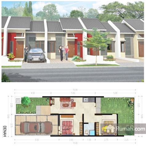 desain atap rumah panjang ke belakang desain rumah panjang ke belakang contoh o
