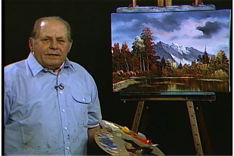 painting pbs now and then tv painters