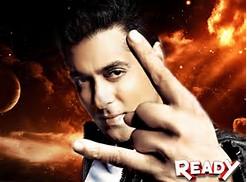 Hindi Movie Salman Khan