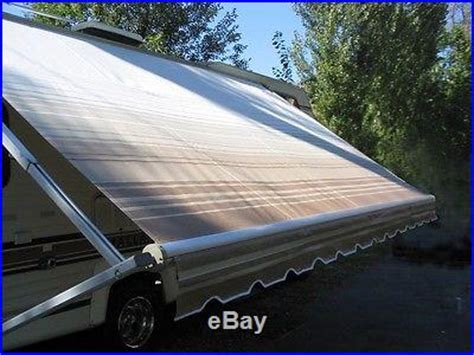 12 ft rv awning 13 rv awning replacement fabric for dometic carefree
