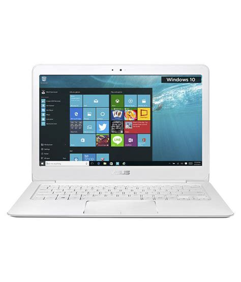 Asus Mini Laptop Flipkart asus ux305fa fc123t notebook 90nb06x2 m12250 intel m 4 gb ram 256 gb ssd 33 78 cm 13 3