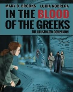 a widgie a week in the of zoe volume 1 books in the blood of the greeks the illustrated companion