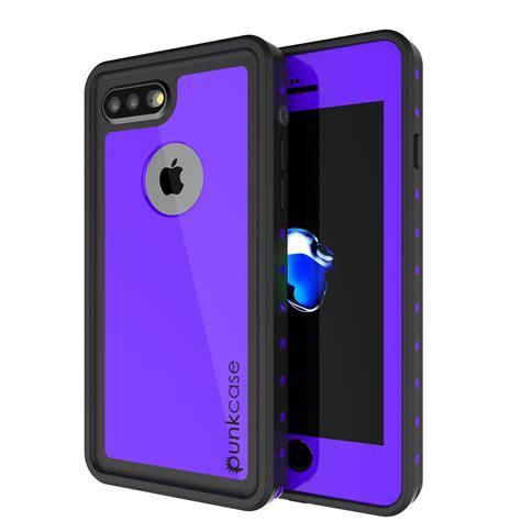 punkcase studstar purple apple iphone