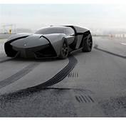 Lamborghini Ankonian Concepto Inspirado En Un F 117  FayerWayer