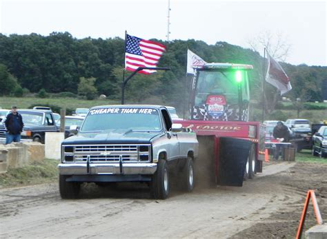 truck tonight chamber to host truck pull tonight houstonherald com