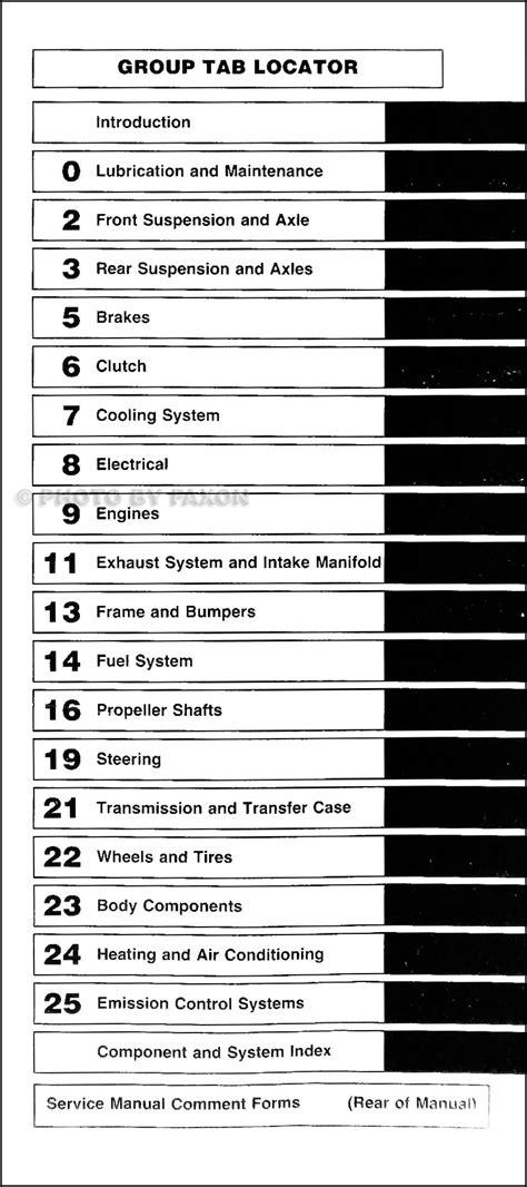 vehicle repair manual 1993 dodge ramcharger security system 1993 dodge ramcharger and d w truck repair shop manual