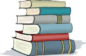 Image result for clipart of books