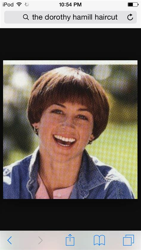 dorothy hamill haircut from the back 81 best images about hair styles on pinterest shorts