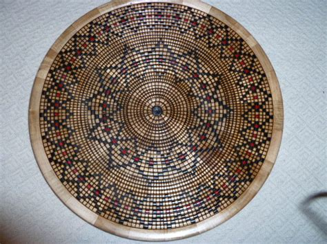 dominion pattern works segmented basket illusion plates by tomd lumberjocks