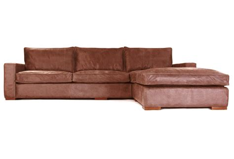 leather corner couch battersea grande corner sofa from old boot sofas