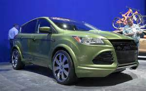 ford escape colors 2017   ototrends