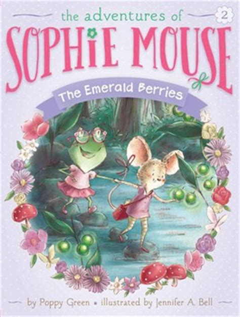 in search of a friend an adventure of the dinky hollow friends books the emerald berries book by poppy green a