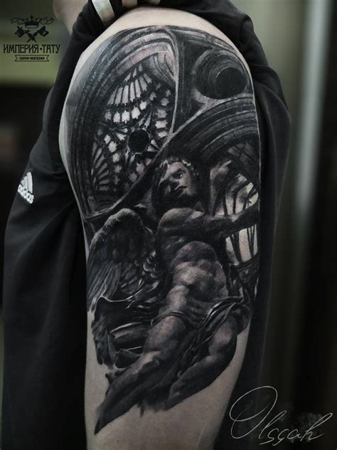 gothic tattoos for men 30 best design ideas of tattoos for and