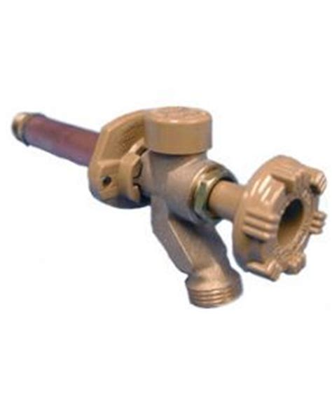 Mansfield Anti Siphon Outdoor Faucet Repair by Woodford Proof Faucets Repair Parts