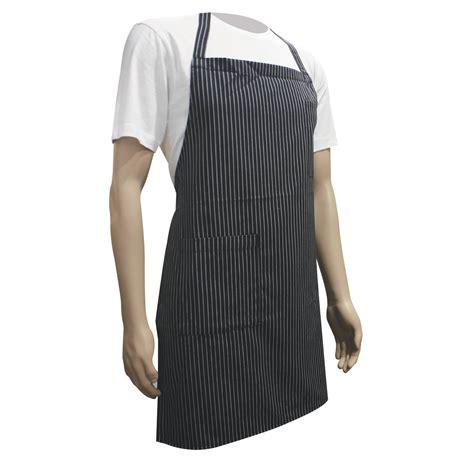 Stripe Apron stripe apron shirt malaysia