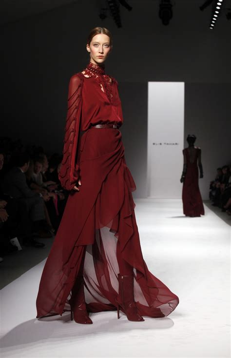 design fashion new york new york fashion week best designs of fall winter 2011