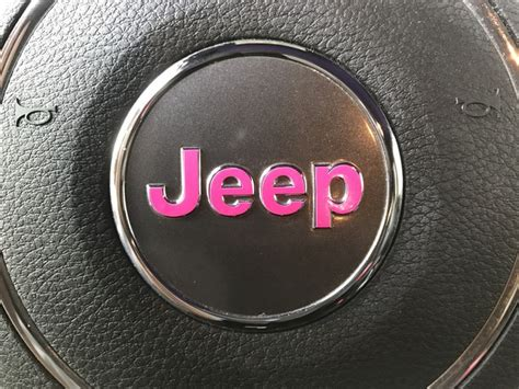 jeep steering wheel emblem best 25 jeep wheels ideas on 4x4 tires