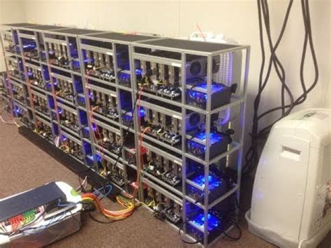 Gpu Mining Rack by Forget Mining Bitcoin Start Mining Litecoin With Home